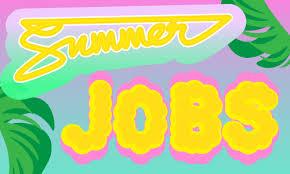 Summer Job Opportunities 2019 Risd Residence Life