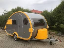 Tabbert T At B L400td Wohnwagen