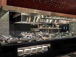 PULLMAN KITCHEN MIRI - Restaurants by Accor