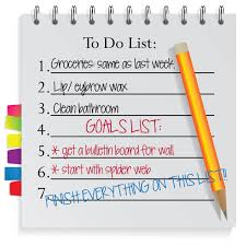 how to reach your goals step do a simple to do list because how to reach your goals step do a simple to do list because it can get overwhelming to think about achieving short term long term integrating first