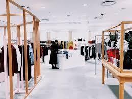 Boutique Retail Design How To Use Minimalism In Retail Design Designcurial