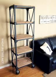 industrial antique furniture. Julie Adama Posted French Industrial Vintage Ironworker Bookshelf To Her -For The Home- Postboard Via Juxtapost Bookmarklet. Antique Furniture