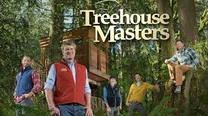 About Treehouse Masters  Treehouse Masters  Animal PlanetTreehouse Tv Series