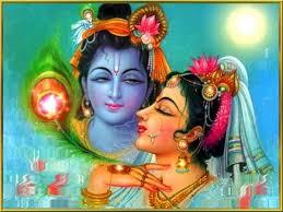 ప్రేమే జీవితం....రాధ-కృష్ణుల తత్త్వం...!!  నాకెంతో ఇష్టం ..