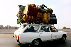 بار اضافی خودرو