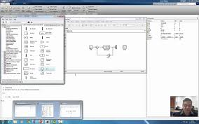 Lqr Controller Design In Simulink Control Design Via State Space Matlab Simulink Example