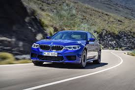 2018 bmw m5. contemporary 2018 the new 2018 bmw m5 teased in a facebook video in bmw m5