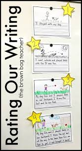best writing anchor charts k images teaching scaffolding beginning writers