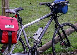 cowichan valley from victoria via bike