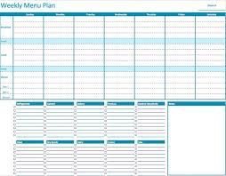 monthly meal planner template the 25 best meal planning templates ideas on pinterest menu