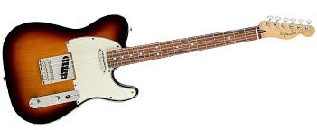 how to choose the best telecaster the hub fender player series telecaster