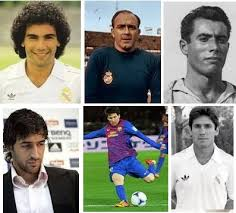 All Time Top Goal Scorers In Spanish La Liga History