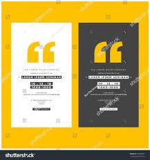 Seminar Design Template Business Seminar Invitation Design Template Time Stock Image