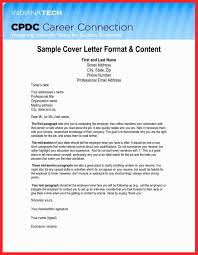 Professional Email Format For Fresh Proper New Send Resume Mail