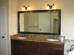 Oil Rubbed Bronze Bathroom Wall Mirrors