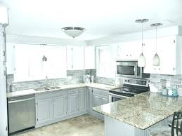full size of light grey kitchen cabinet blue gray walls cabinets stunning gloss floor tiles with
