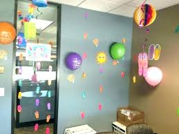 office party decorations. Ideas For Birthday Decorations Office Party Decoration Items Summer Decorating .