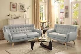 mod living furniture. Image Is Loading RETRO-MID-CENTURY-MOD-LIGHT-GREY-GRAY-SOFA- Mod Living Furniture F