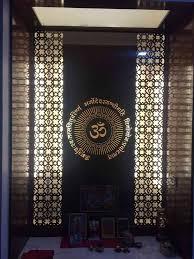 door design for pooja room
