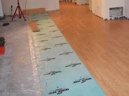 image of suloor for basement concrete floor