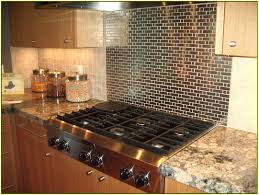 tile backsplash designs behind range kitchen cool kitchen designs