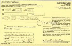 Notary Public Examination Pass Slip_WC