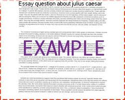 essay question about julius caesar college paper writing service essay question about julius caesar lesson 1 essay julius caesar william shakespeare answer