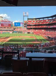 St Louis Cardinals Seating Chart Suites Busch Stadium Section Suite 23 Home Of St Louis Cardinals