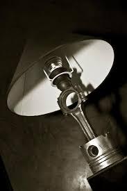 29 amazing car part desk lamps yvotube com