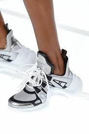 louis vuitton shoes 2017. laura\u0027s exact louis vuitton sneakers shoes 2017
