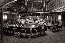 Act Theatre Seating Chart Venues Act Theatre
