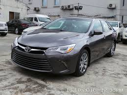 2016 Toyota Camry XLE V6-3.5L Premium – Direct Auto Trade