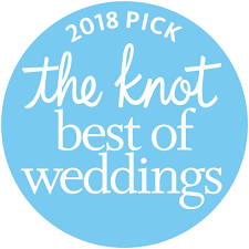 Image result for 2018 the knot best of weddings