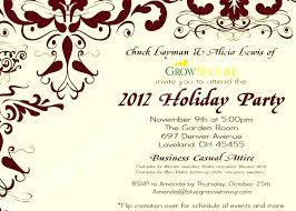 Company Christmas Party Invite Template Company Christmas Party Invitations Combined With Party Invitation