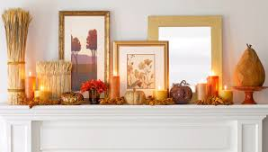 View in gallery fireplace mantle ideas candles