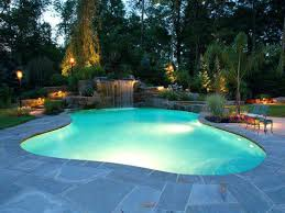 swimming pool lighting ideas. Pool Lighting Ideas Attractive Swimming Area O