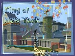Small Picture Madagascar The Game PC Level 1 King of New York YouTube