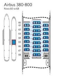 British Airways Flight 282 Seating Chart 46 Precise Us Airways Airbus Jet Seating Chart