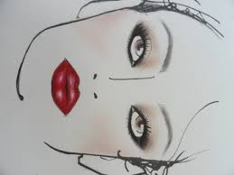 mumbai mac kemps corner altamount road 02223541097 wedding trousseau face chart 1 wedding trousseau face chart 2