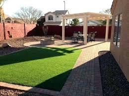 Backyard Plans Designs Interesting Simple Backyard Designs Metalrus