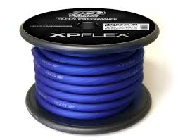 xp flex blue 1 0 cable