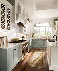 Two Tone Kitchen Cabinet Two Toned Kitchen Cabinets Break The Rules In The Best Way