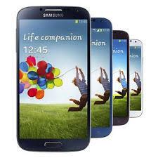 Samsung Galaxy S4 Verizon Smartphones