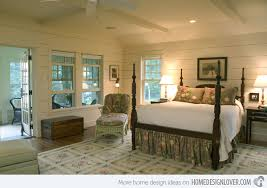 Amazing Country Inspired Bedroom