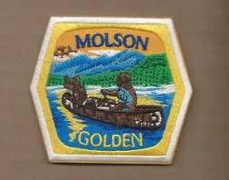 Image result for Molson Golden