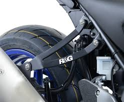 r&g racing all products for suzuki sv650 unfaired Horn Wiring Harness Location Sv650 exhaust hanger for the suzuki sv650 '16 Engine Wiring Harness
