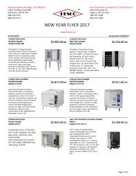 convection oven wiring diagram 30 amp how to wire a double oven Oven Control Diagram 2017 hesco new years flyer by hotel equipment & supply co issuu convection oven wiring diagram oven control diagram