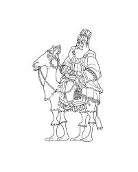 Small Picture King melchior coloring pages Hellokidscom