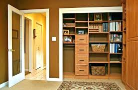 office in closet. Office Closet Organizer Ides Rs R Throughout Design 2 In