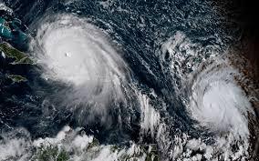 Resultado de imagen para ciclon irma